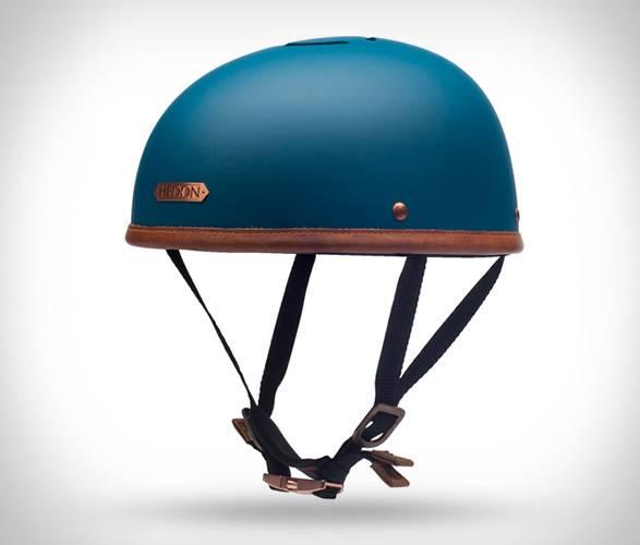 Capacete de Bicicleta Cortex | Hedon - Imagem - 5