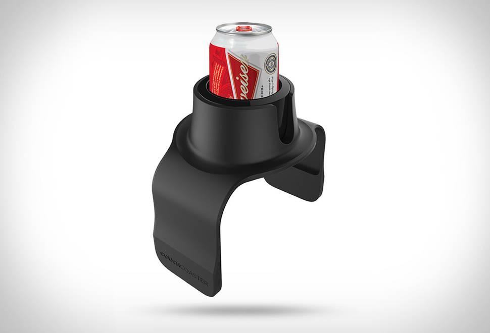 Suporte de Bebida CouchCoaster - Imagem - 1