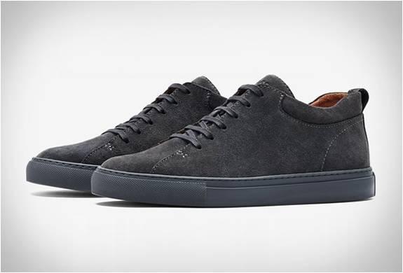 Sapato Tarmac - CQP - Imagem - 2