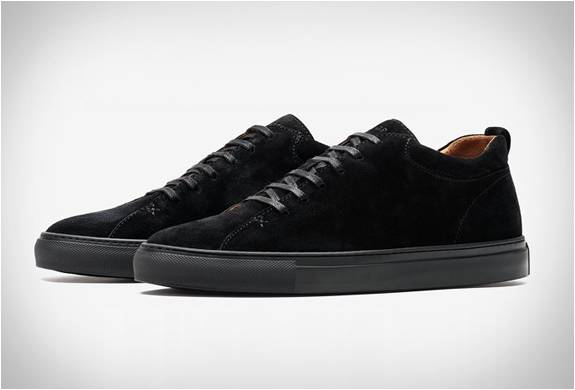 Sapato Tarmac - CQP - Imagem - 3
