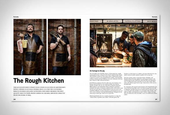 Crafted Meat | Livro A Carne Trabalhada - Imagem - 4