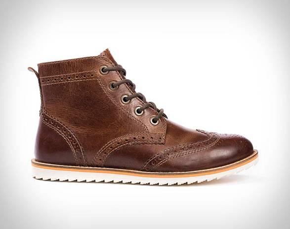 Bota Boardwalk | Crevo Footwear - Imagem - 2
