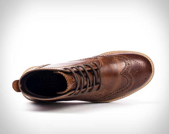 Bota Boardwalk | Crevo Footwear - Imagem - 3