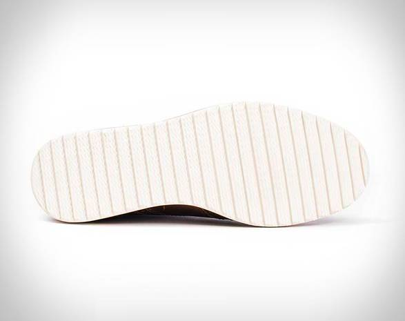Bota Boardwalk | Crevo Footwear - Imagem - 4