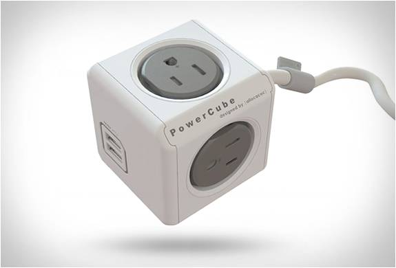 CUBO DE ENERGIA - PowerCube - Imagem - 5