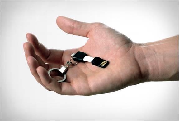 CABO USB PORTÁTIL CULCHARGE - Imagem - 3