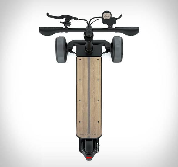 Cycleboard Street Surfer - Imagem - 5