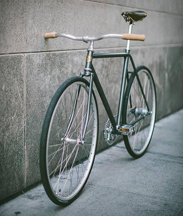 Bicicleta Dash - Imagem - 2