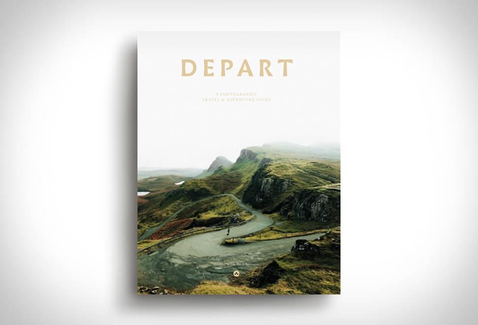 Livro - Depart - Imagem - 1