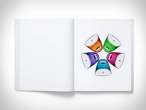 Livro: Projetado pela Apple na Califórnia - 20 anos de Design da Apple - Imagem - 4