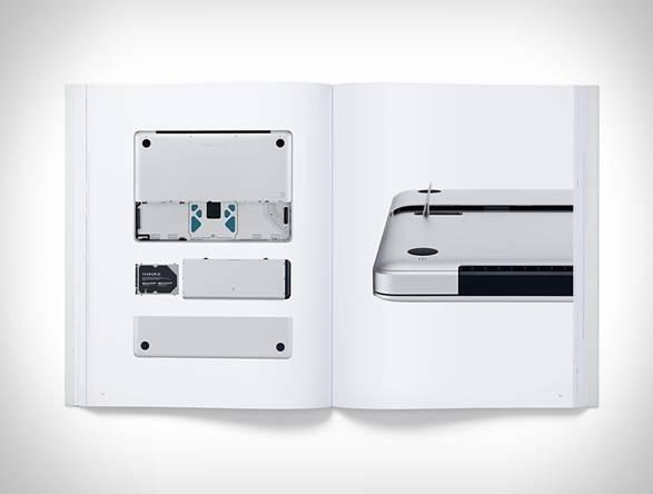 Livro: Projetado pela Apple na Califórnia - 20 anos de Design da Apple - Imagem - 5