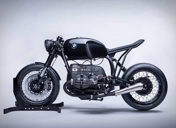 Moto Série Mark II | Diamond Atelier - Imagem - 2