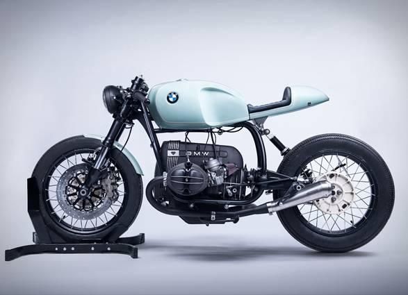 Moto Série Mark II | Diamond Atelier - Imagem - 4