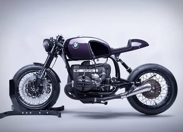 Moto Série Mark II | Diamond Atelier - Imagem - 5