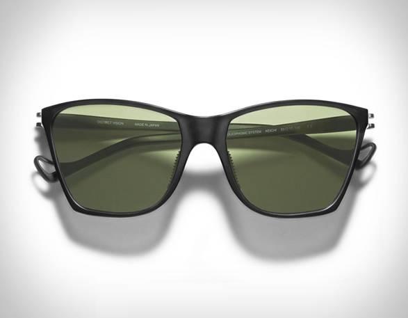 Óculos de Sol | District Vision - Imagem - 2