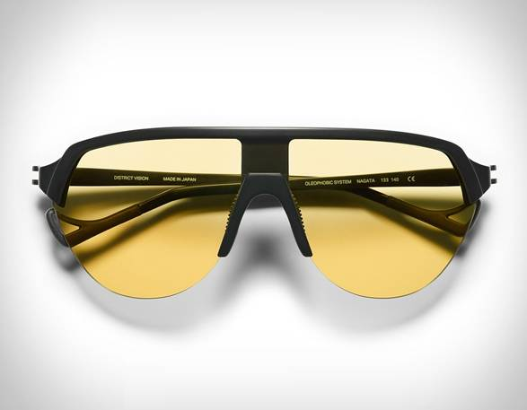Óculos de Sol | District Vision - Imagem - 4