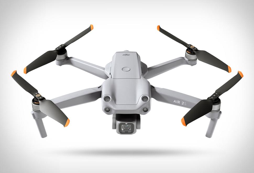 Drone DJI Air 2S - Imagem - 1