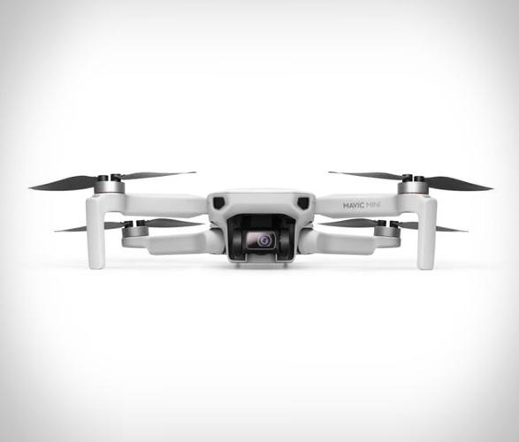 DJI Mavic Mini - Drone menor e mais leve drone dobrável de todos os tempos da DJI - Imagem - 2