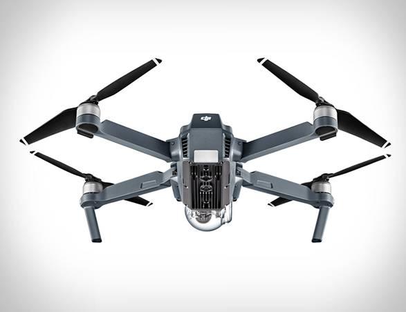 Drone DJI Mavic Pro - Imagem - 3
