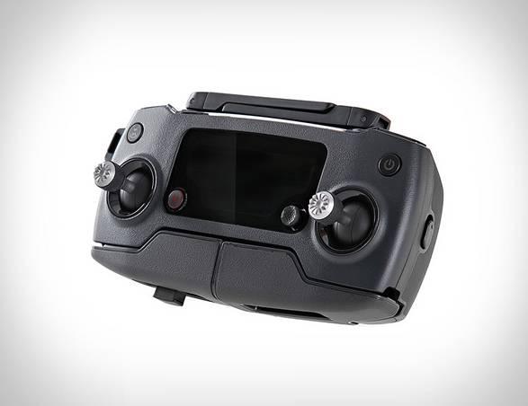 Drone DJI Mavic Pro - Imagem - 4
