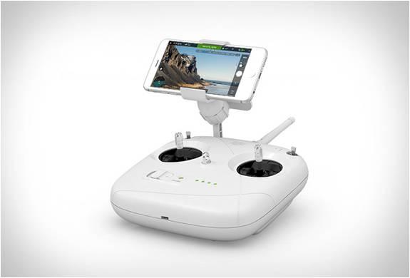 DRONE DJI PHANTOM 3 STANDARD - Imagem - 5