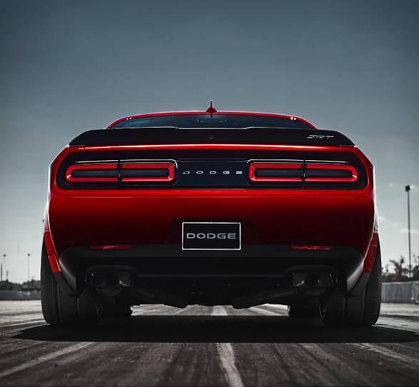 Carro Dodge Durango - Imagem - 3