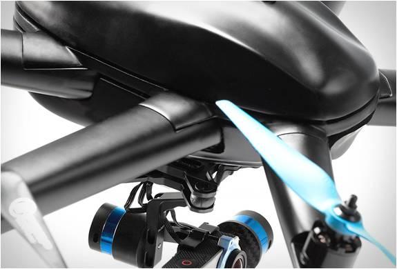 DRONE GOPRO - HEXO PLUS - Imagem - 4