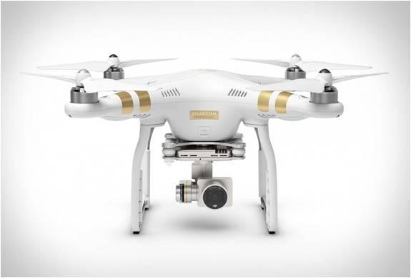 DRONE DJI PHANTOM 3 - Imagem - 3