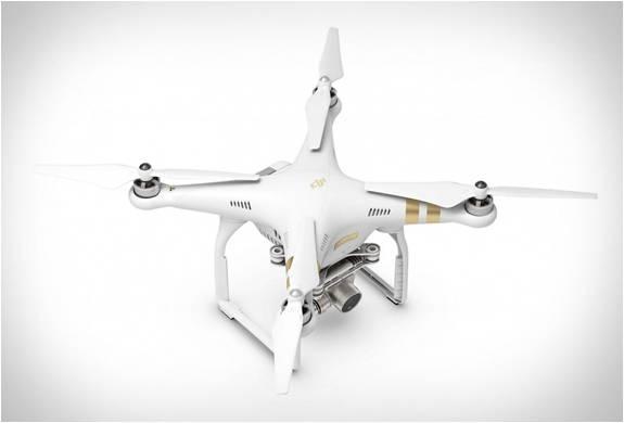DRONE DJI PHANTOM 3 - Imagem - 5