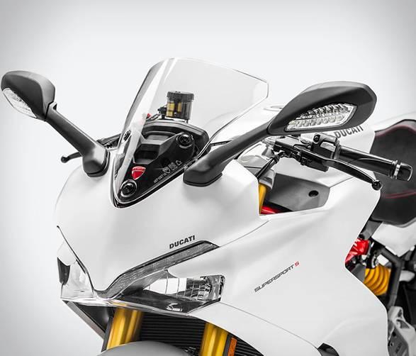 Moto SuperSport | Ducati - Imagem - 3