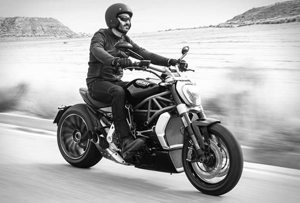 XDiavel | Ducati - Imagem - 5