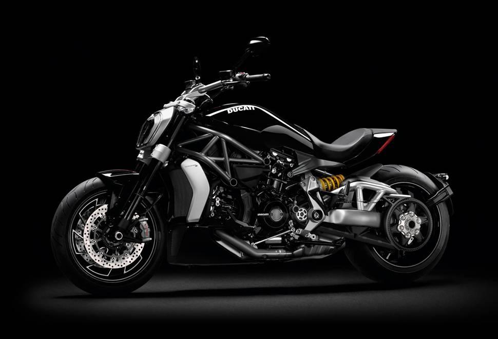 XDiavel | Ducati - Imagem - 1