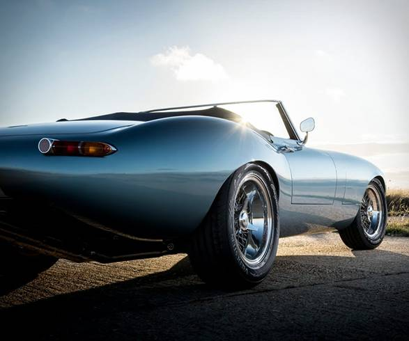 Carro Spyder GT | Eagle - Imagem - 2