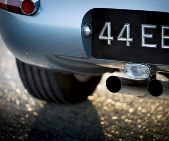 Carro Spyder GT | Eagle - Imagem - 4
