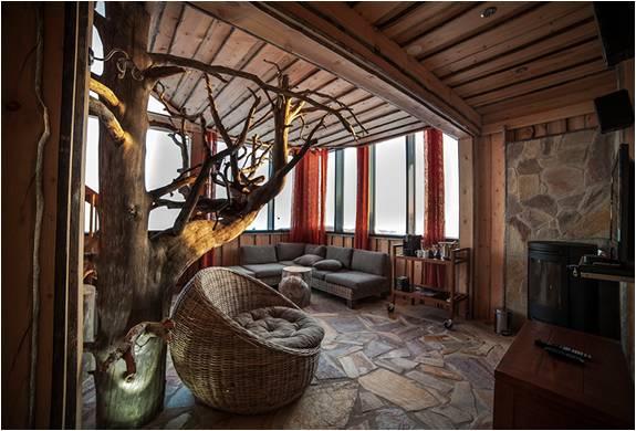 HOTEL ISO SYOTE FINLÂNDIA - Imagem - 3