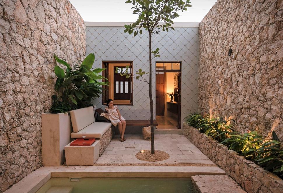 A casa do ninho - EL NIDO HOUSE - Imagem - 1