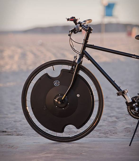 Roda para Bicicleta | Electron - Imagem - 4
