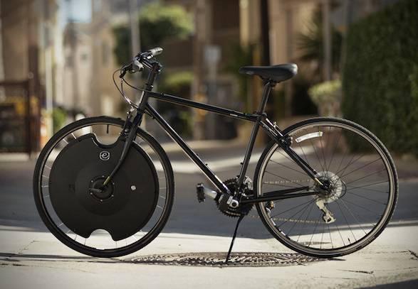 Roda para Bicicleta | Electron - Imagem - 5