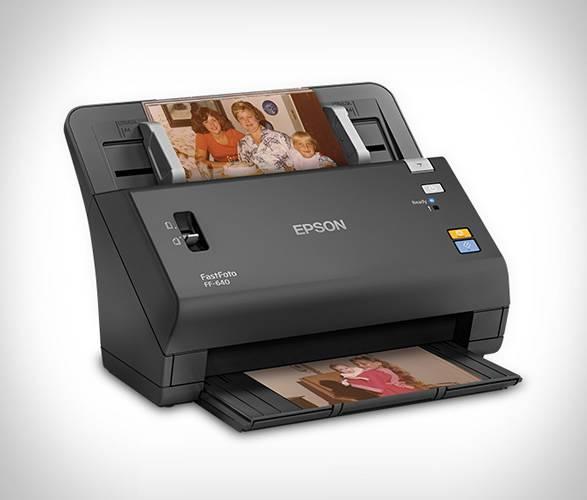 Scanner FastFoto Epson - Imagem - 5