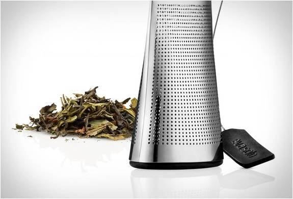 Infusor de Chá Inox | Tea Bag | Eva Solo - Imagem - 4