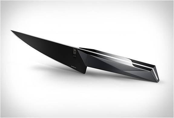 FACAS DE COZINHA PARA CHEF - FURTIF EVERCUT KNIVES - Imagem - 2