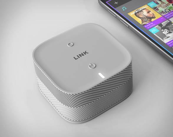 Dispositivo de Armazenamento Sem Fio LINK - Imagem - 4