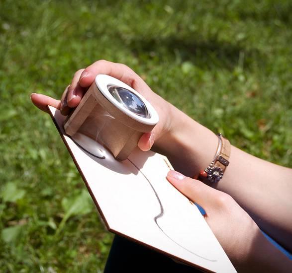 Pincel Solar Febo - Imagem - 2