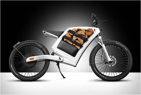 Bicicleta Elétrica Feddz - Imagem - 2