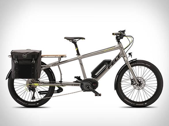 E-Bike Felt - Imagem - 2
