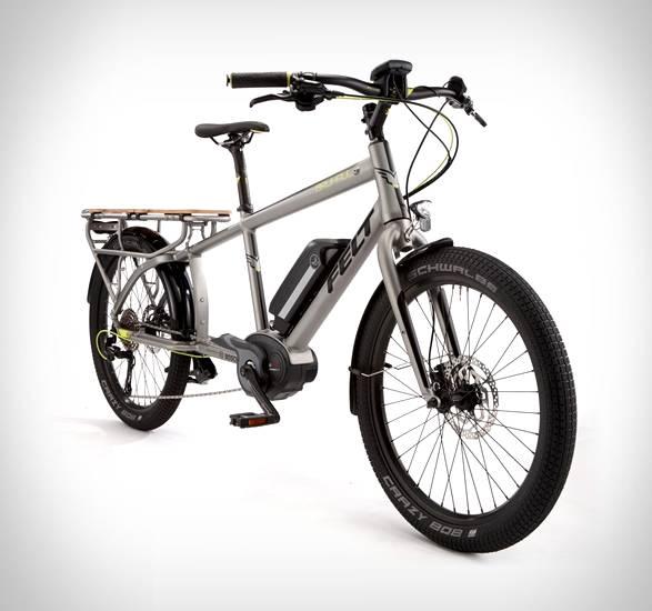 E-Bike Felt - Imagem - 3
