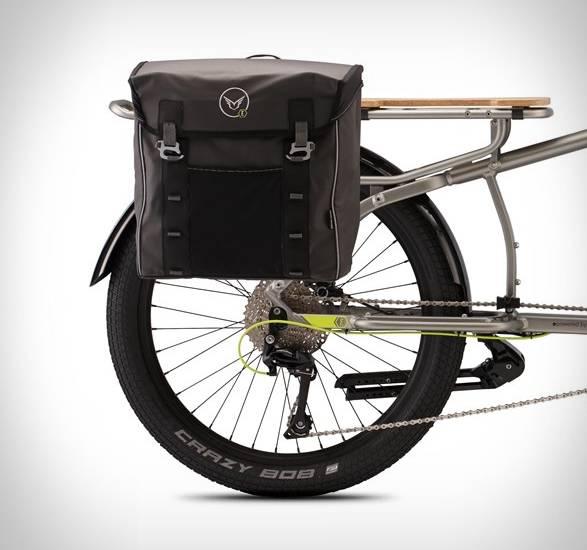 E-Bike Felt - Imagem - 5