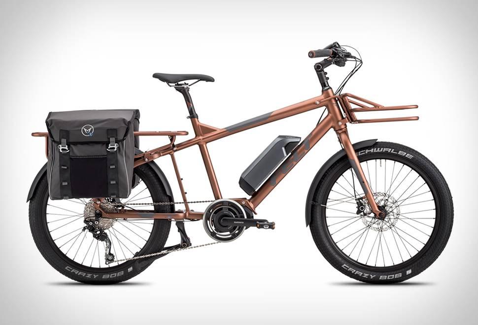 E-Bike Felt - Imagem - 1