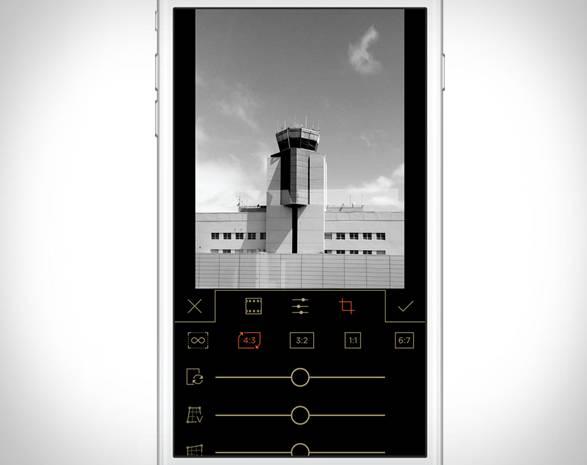 Aplicativo Filmborn - Imagem - 3