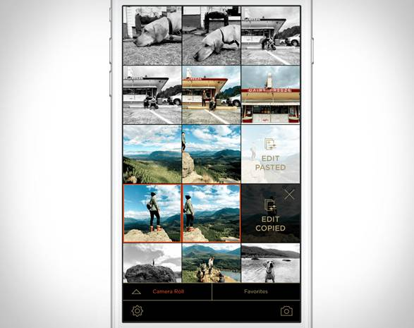 Aplicativo Filmborn - Imagem - 4